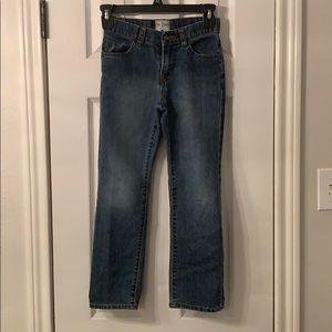 Boys Children's Place Straight Jeans